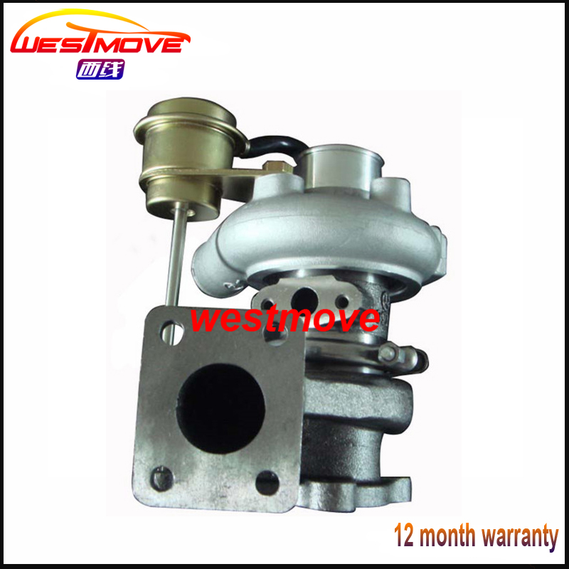 TD03 07G Turbo 49131 02090 1J403 17013 49131 02020 Turbocharger For KUBOTA Industrial Earth Moving Excavator V2003 T Bobcat S160