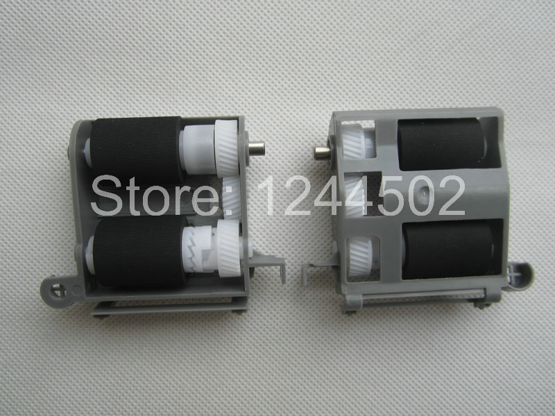 Power supported roller for Kyocera FS1100 FS1300D fs2000 FS2020 FS3900 fs4000 2F894040 2F994060 302F906240 2F906240 fs 2020dn tk340 eu 12k bk toner chip suitable for kyocera