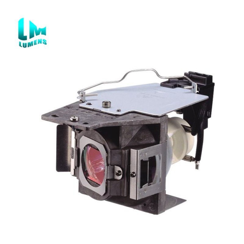 Good brightness projector lamp 5J.J6P05.001 with housing for BENQ MW721/TW7356 Original burner inside original projector lamp cs 5jj1b 1b1 for benq mp610 mp610 b5a