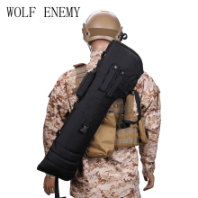 Long Gun Protection Carrier Tactical Rifle Scheiden Armee Military Holster Assault Schrotflinte Gewehr Jagd Tasche Armee Pouch Case