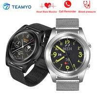 B6 Smart watches Blood Pressure Monitor Cardiaco cicret Fitness bracelet Activity Tracker Waterproof Smartwatch men For Phones