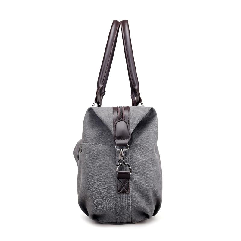 Torba 2018 Large Designers Las Handbags Bolsos Crossbody De Messenger Shoulder Bag Canvas Satchel Handbag In Hand On Aliexpress Alibaba