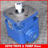 Long Life 6.3MPa YB1 40 40ml/r Rotary Vane Pump for Construction Equipment