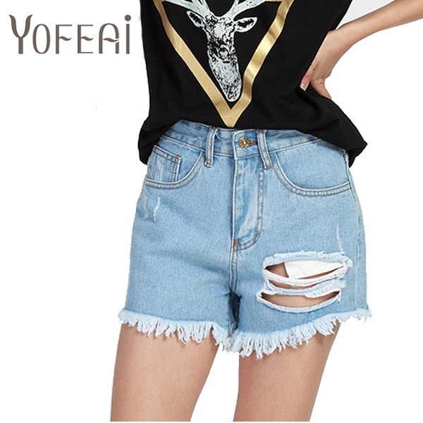 Compare Prices on Denim Short Shorts- Online Shopping/Buy Low ...
