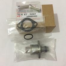 Marke neue original denso scv ventil für mazda 3 nissan mitsubishi diesel scv ventil saugsteuerventil 294200-0360 294009-0260