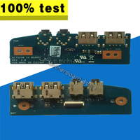 Akemy for ASUS ZX70V FX71PRO PC board audio USB BOARD