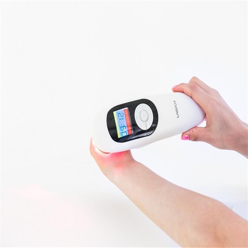 Medicina Cura Para Trás As Pernas Dor Fisioterapia e Reabilitação Produtos 2018 Hot SaleLaser Handy Cura Terapia A Laser