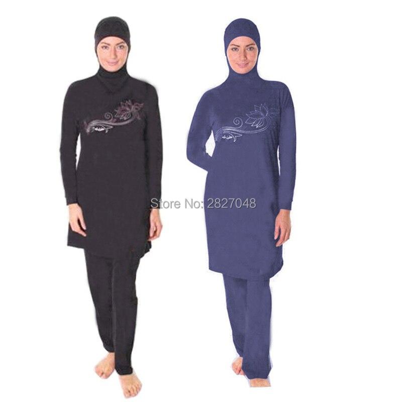 6efeadde76512 hijab swimsuit islamic swimwear modest swimsuit swim wear woman muslim  women swimming suit swimming suit for muslim women clothes swimming women  islamic ...