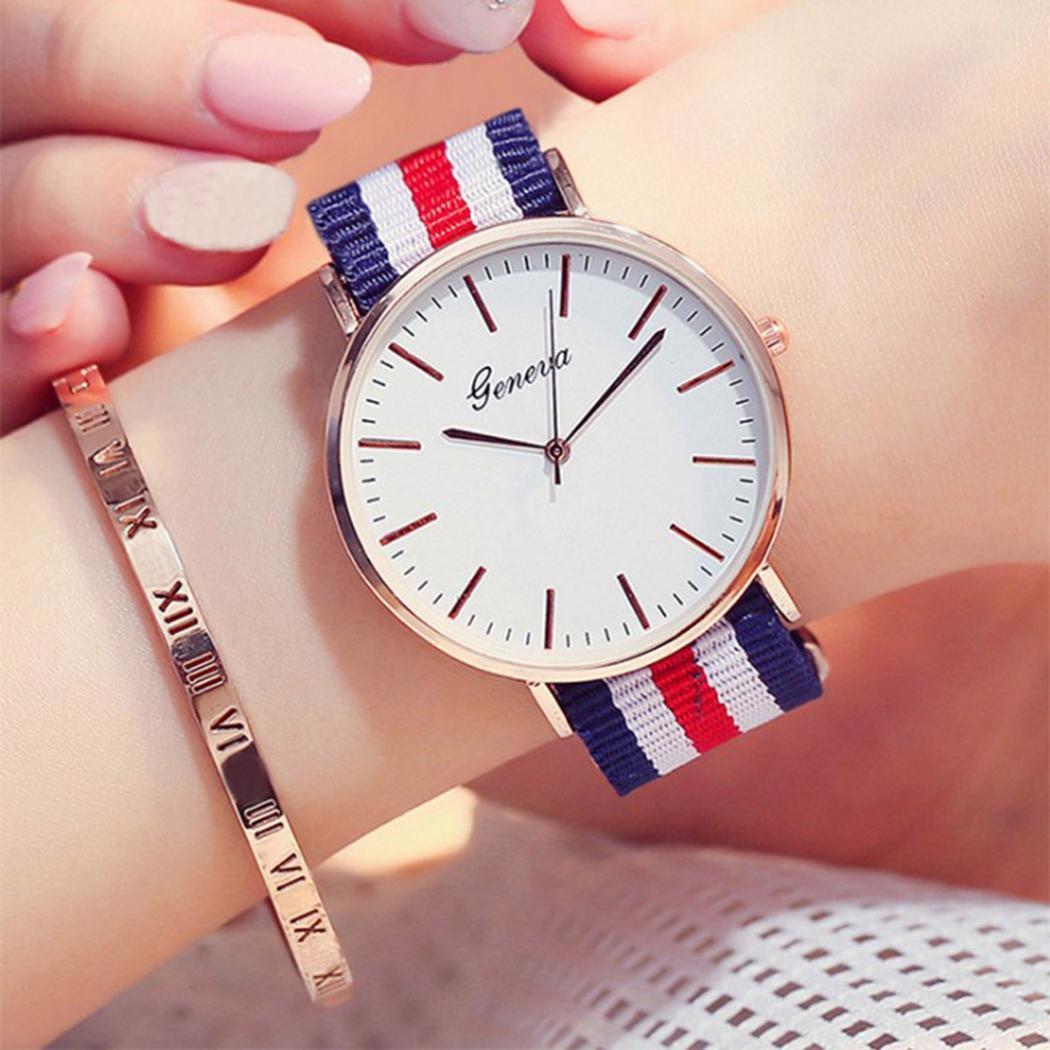 Fanala Watch Women Men Fashion Pointer Display Round Shape Wrist Quartz Unisex Watches Relogio Masculino Feminino Reloj Mujer Men's Watches Watches