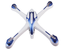 JJRC H16 Upper Body Cover RC Drone Spare Parts for JJRC H16 Supper Large RC Helicopter blue and white