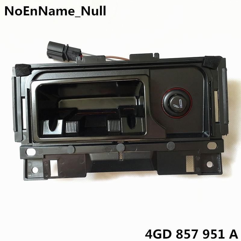 Stecker /& Buchse 12v Zigarettenanzünder Montage für Audi A4 B8 A5 Q5