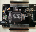 DSP TMS320F2812 development board minimum system board