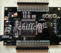Placa de sistema mínimo placa de desenvolvimento DSP TMS320F2812