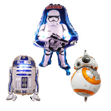 Popular Star Wars Halloween Decorations Buy Cheap Star Wars