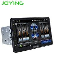 JOYING Latest 2GB RAM 2DIN 10INCH Android 6 0 Car Radio With GPS Digital Amp Video