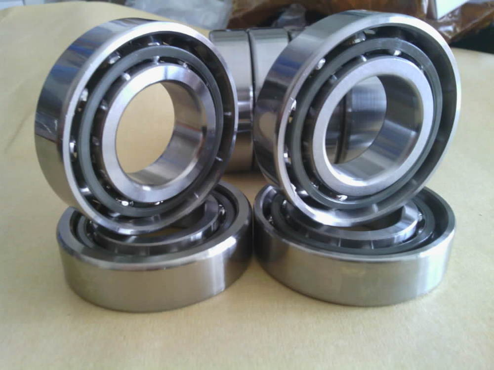 цена на 7007C/P5 Spindle Angular Contact Ball Bearings ABEC-5 7007 7007C 7007AC 35x62x14 SUPER PRECISION BEARING