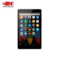 Yeni Lenovo TAB3 8 Artı P8 4G FDD-LTE TB-8703X 8703R MSM8953 Octa Çekirdekli 8.0 inç 3 GB + 16 GB çift Hoparlör Android6.0 Tablet Telefon