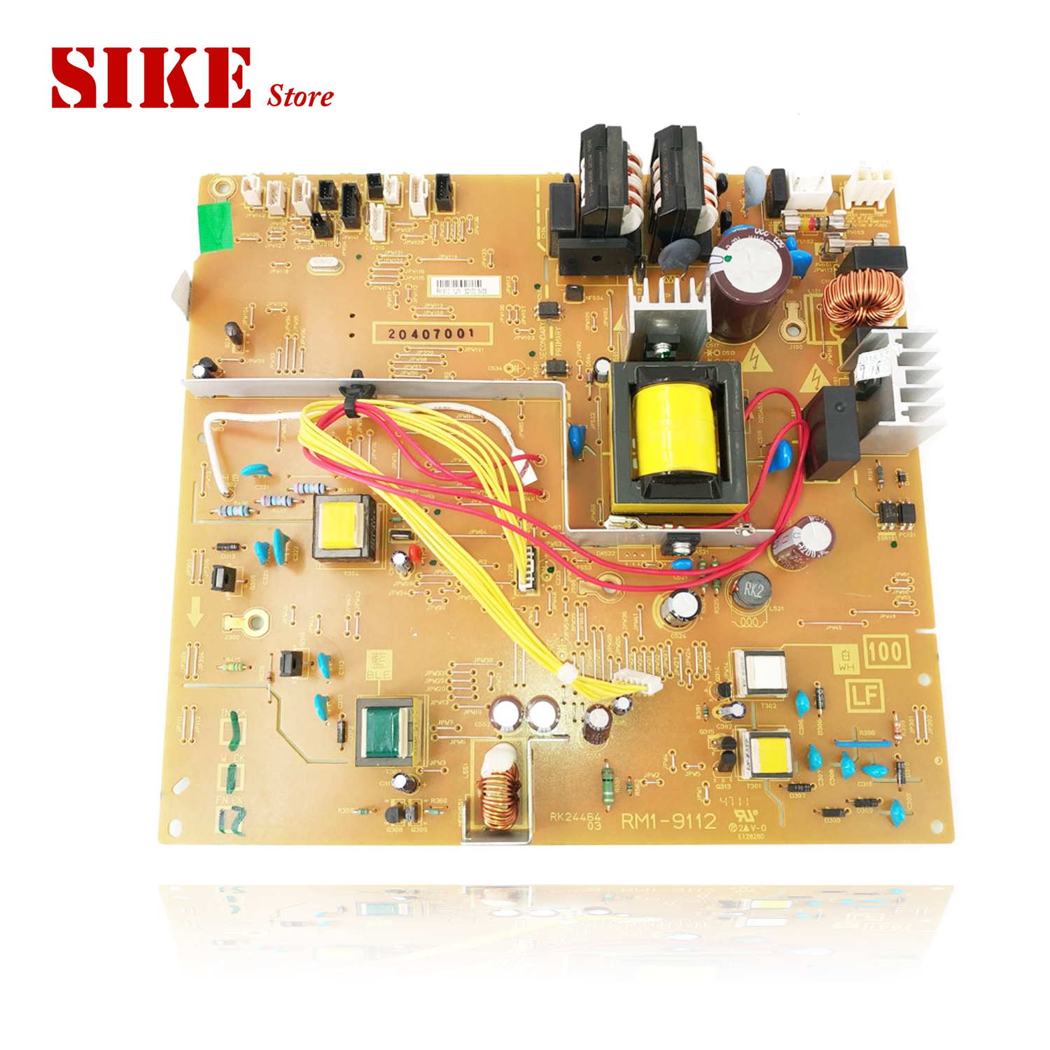 LaserJet Engine Control Power Board For HP M401D M401DN M425DN M425 401D 401DN 425 RM1 9112