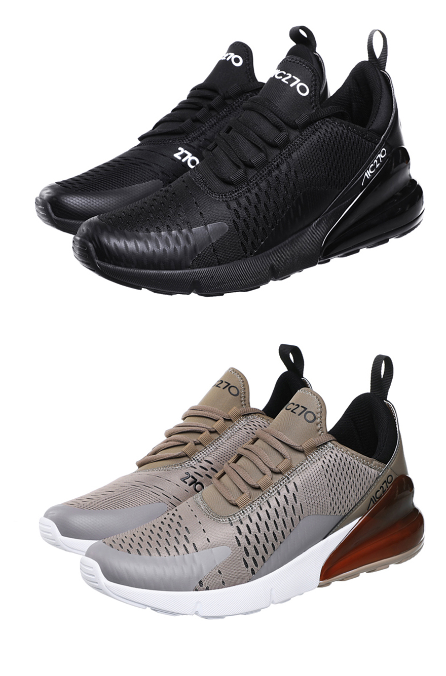 2019 Casual Shoes Men Lightweight Running Male Shoes Breathable Mesh Sport Men Sneakers Flat Outdoor Footwear Summer Trainers