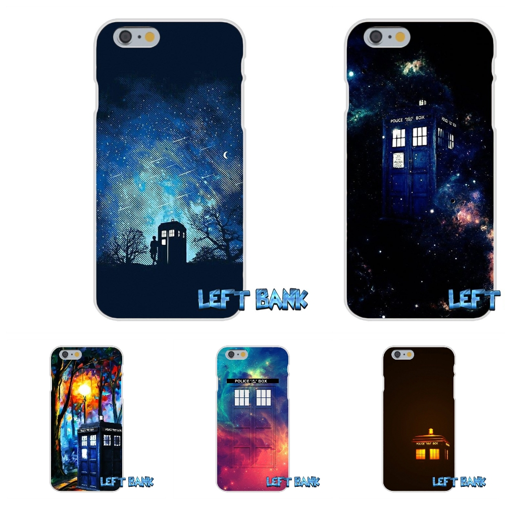 Cellphones & Telecommunications Kmuysl Tardis Box Doctor Who Dw Tpu Clear Soft Case Cover Shell For Samsung A5 A3 A7 A8 2017 2016 2018 Cheapest Price From Our Site Phone Bags & Cases
