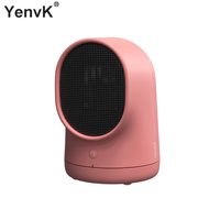 Lovely Electric Heater Winter Air Heater Warm Air Handy Blower Room Fan Radiator Warmer For Office Home Hotel High Quality
