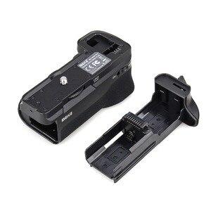 Image 4 - Meike MK A6300 אנכי רב סוללות היד עבור Sony A6400 A6000 A6100 A6300 מצלמה