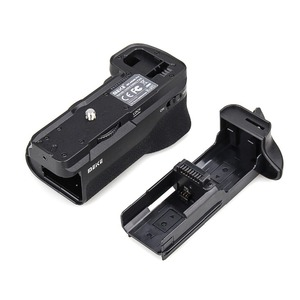 Image 4 - Meike MK A6300 Vertical Multi Power Battery Hand Grip for Sony A6400 A6000 A6100 A6300 Camera