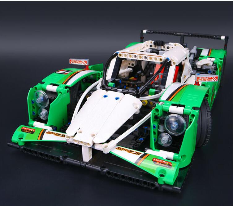 L Models Building toy Compatible with Lego L20003 1250PCS F1 Blocks Toys Hobbies For Boys Girls Model Building Kits
