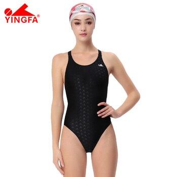 01b37012fe7f YINGFA 9402B competencia trajes de baño para hombre pantalones cortos de  baño FINA aprobación ...
