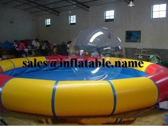 Популярные надувной бассейн для взрослых