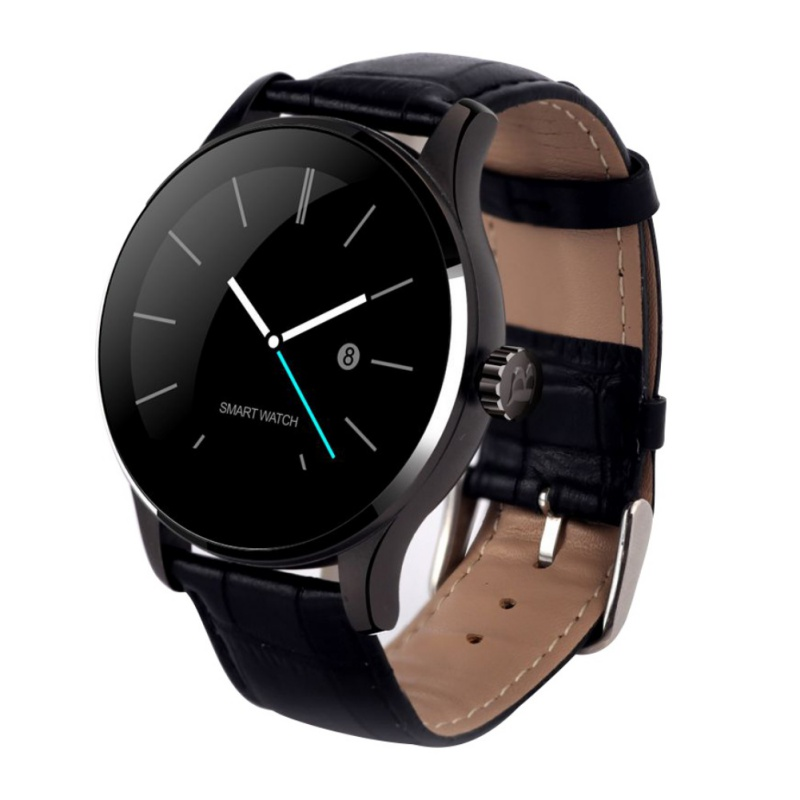 Men Smart Watch Bluetooth Smartwatch Message Reminder Wearable Devices Wristband Watch For IOS Android