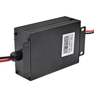 Image 3 - SUNYIMA 24 V/36 V/48 V/60 V/72 V MPPT שמש Boost בקר סוללה חשמלי רכב טעינת מתח רגולטור 300W
