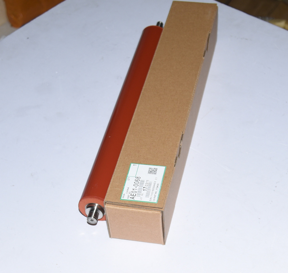 1x AE01 0068 Fuser Heat Roller  (AE010068) For Ricoh MPC4000 MPC5000-in Printer Parts from Computer & Office    1