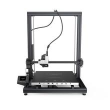 Для Продажи Двойной цветной Печати Большой Размер Xinkebot ORCA2 Лебедь 3D принтер Высокая Стабильность Двойной Сопла