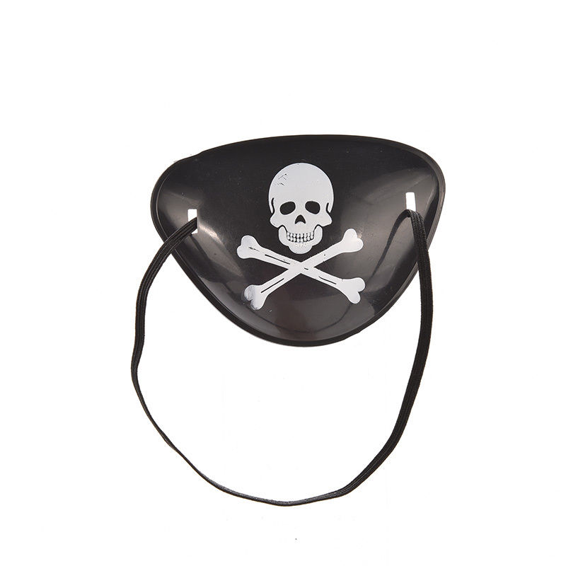 Adults Pirate Eye Patch for Lazy Eye