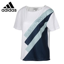 f05dd2fe Original New Arrival 2018 Adidas NEO Label CS GraphicTee Women's T-shirts