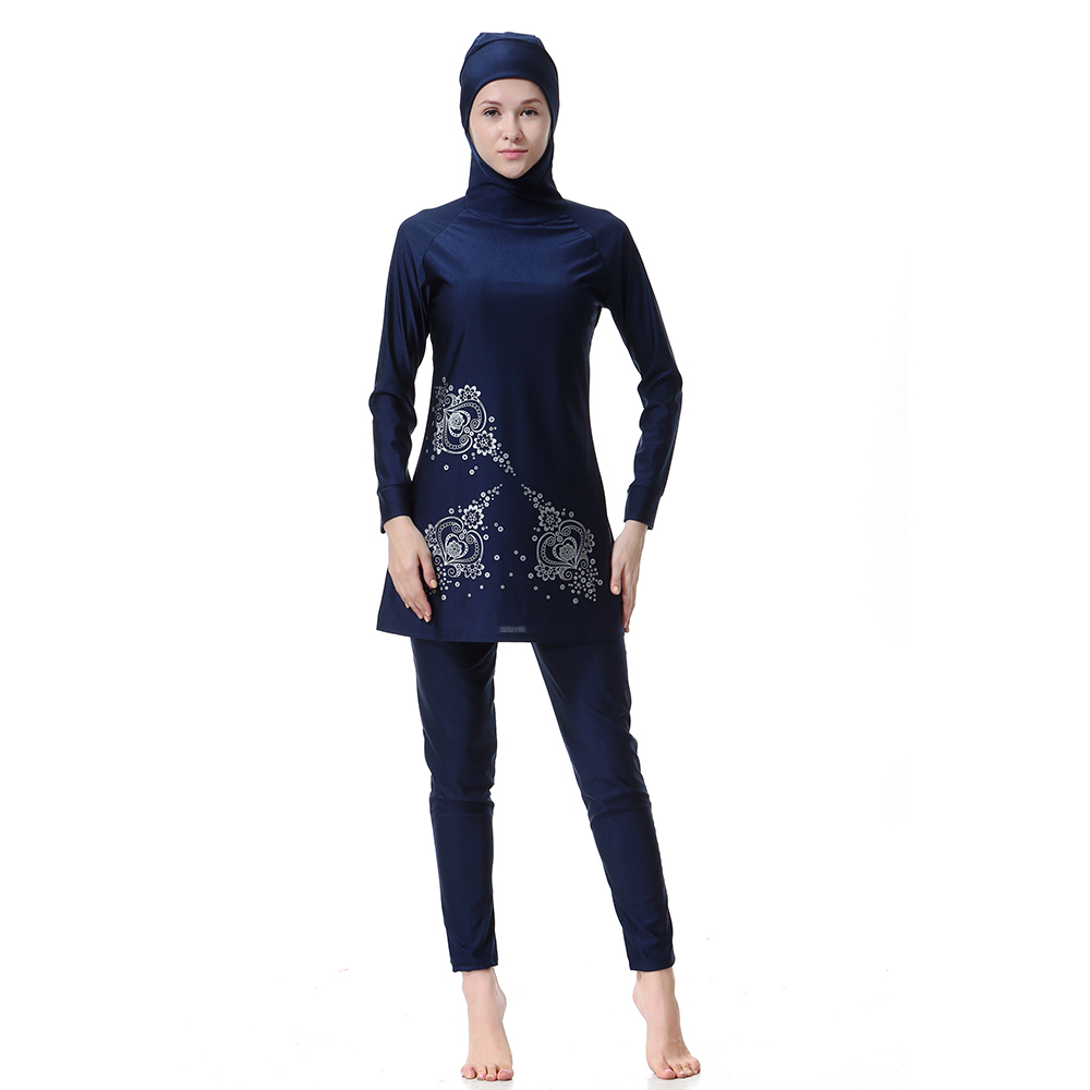 Top 8 Most Popular Baju Renang Panjang Dewasa List And