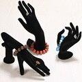 Украшение Дома современный минималистский моды ремесла ОК рука кольцо стойки Браслет рамка дисплея ювелирных изделий стойки рамка Браслет стойку