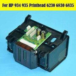 2 PC hurtownie C2P18 CQ163 HP934 935 głowica drukująca HP 934 935 głowica drukująca do drukarki HP Officejet Pro 6230 6830 6815 6812 6835 drukarki