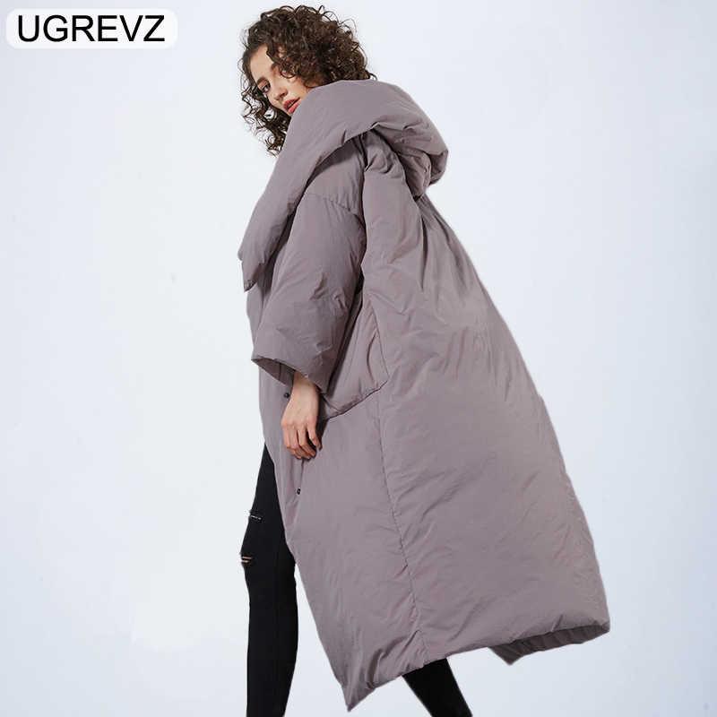 Модная элегантная женская парка 2019 зимняя куртка женские мягкие хлопковые Ветровки Куртка теплая Женская длинная куртка эксклюзивная Одежда Топы