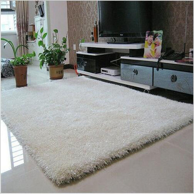 70cmx140cm Area Rugs For Bedroom Thick Long Hair With Wire Parlor Mats Comfortable And Soft Throw