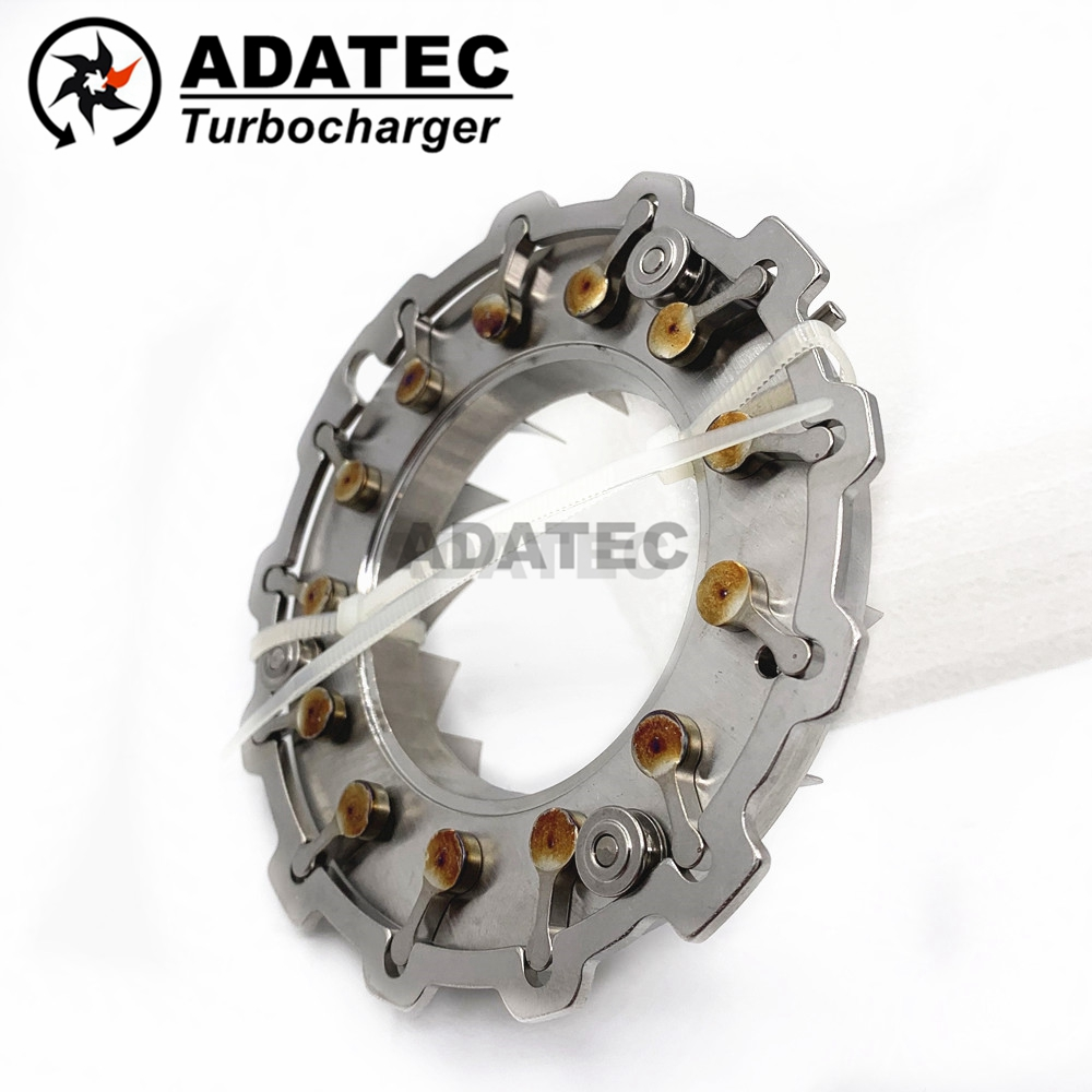GTB2260VZK 819968 810822 turbo Variable Vane geometry nozzle ring 059145874TX turbine vnt 799671 for Audi A5 3.0 TDI 180 Kw