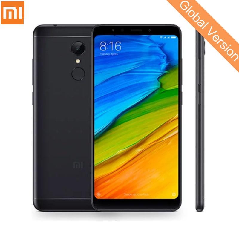In Magazzino Globale Versione Xiaomi Redmi 5 3 gb 32 gb 5.7