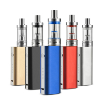 Newest YX 80W Vape Kit 40-80W box mod with 3.0ml 0.5ohm Vaper Tank 2200mah Build-in Battery Vaporizer vapor Vape Pen kit free tank 80w geekvape aegis mini mod built in 2200mah battery for geekvape cerberus tank fast charging vs aegis legend mod