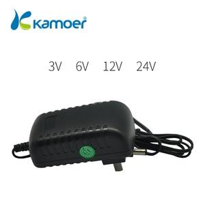 Image 3 - Kamoer 12 V/24 Vpower アダプタ小型
