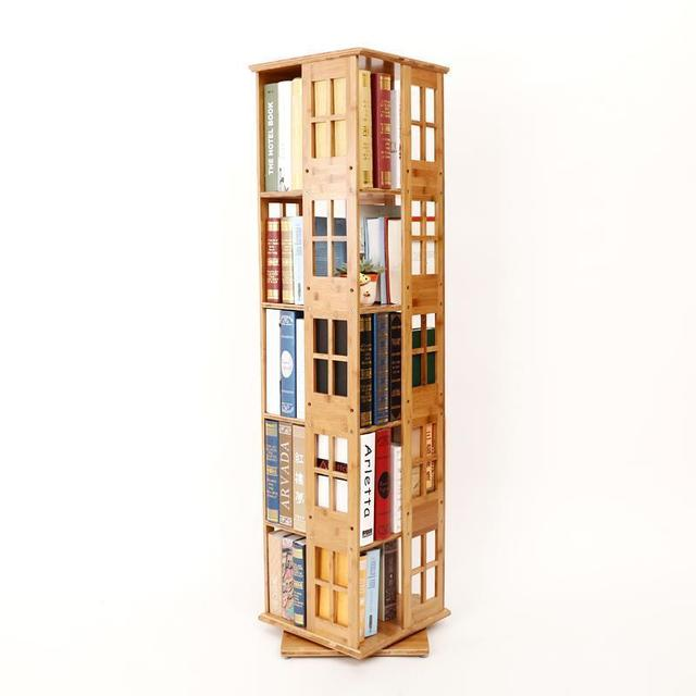 Camperas Dekoration Display Decor Librero De Maison Meuble Mueble Dekorasyon Shabby Chic Furniture Book Retro Bookshelf
