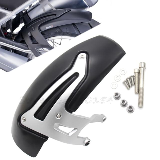 Motorcycle Rear Hugger Fender Mudguard Mud Flap Splash Guard for BMW R1200 GS LC R1200GS LC Adventure 2013-2018 free shipping