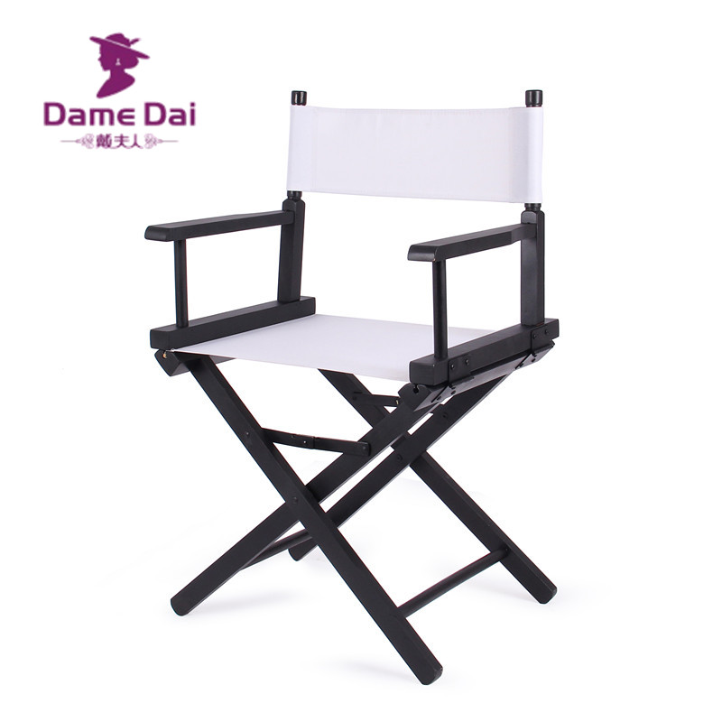 Wooden Foldable Directors Chair Canvas Seat and Back Outdoor Furniture Portable Wood Director Chairs Folding C&ing Beach Chair-in Beach Chairs from ...  sc 1 st  AliExpress.com & Wooden Foldable Directors Chair Canvas Seat and Back Outdoor ...