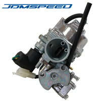 Free Shipping JDMSPEED Carburetor For Yamaha Zuma YW50 Scooter Moped Carb 2011 2002 2003 2004 2005 2006