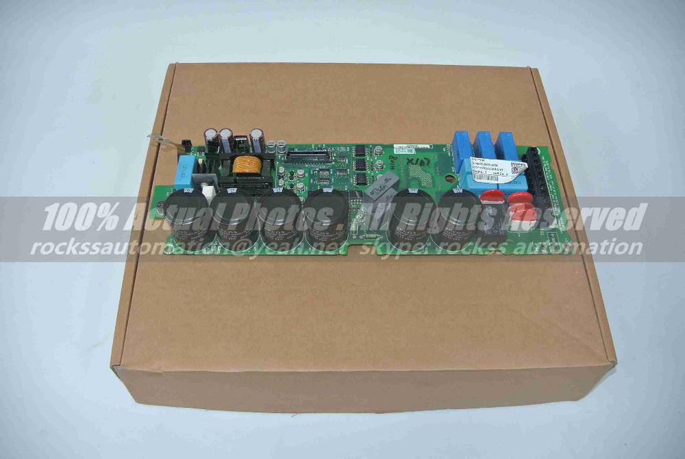 Driver Board 312747-A11 Used 100% Tested With Free DHL / EMS dhl ems used for sch neider vx5a1hd22n4 power driver board tested
